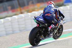 Vinales Yakin Motor Yamaha Bisa Menciptakan Gelar Juara