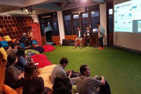 Startup Iklan Mobil Adroady Target 1.000 Layar Siap Putar di 2018