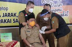Plt Bupati Indramayu Sempat Gagal Disuntik Vaksin Covid-19 karena Tensi Mendadak Naik