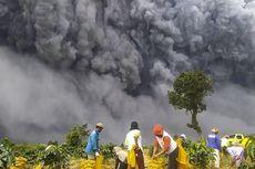 Update Sinabung: Status Siaga, Aktivitas Vulkanik Belum Stabil