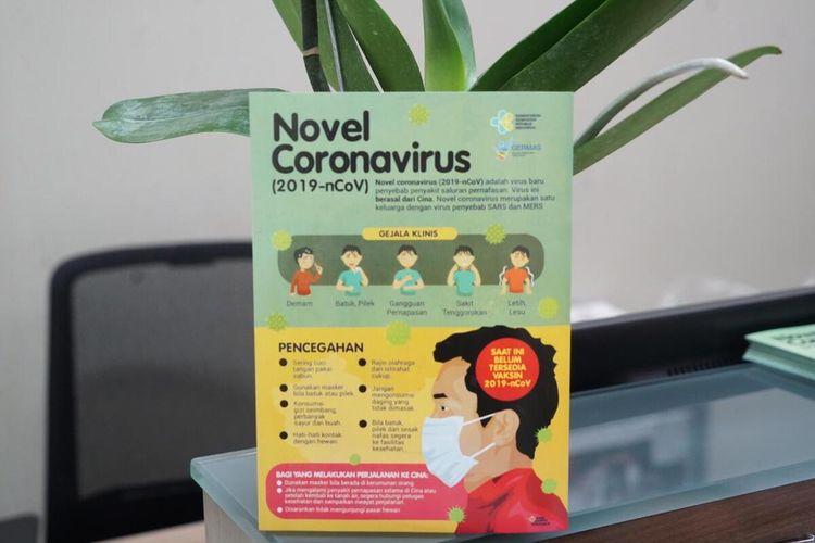 KBRI Singapura untuk Indonesia Minta WNI Tetap Tenang, saat ini ada 3 Kasus Baru yang Terkonfirmasi Positif Virus Corona di Singapura, sehingga totalnya ada 43 terinveksi, Senin (10/2/2020).
