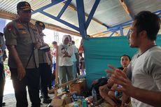 Pengungsi Wamena:  Kalau Lihat Api dan Pedang, Sekarang Jadi Takut