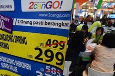 Astindo Fair 2015 Digelar di Jakarta dan Surabaya