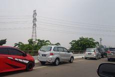 Bukan untuk Parkir, Ingat Fungsi dari Bahu Jalan Tol