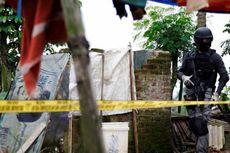 3 Terduga Teroris Ditangkap di Bekasi