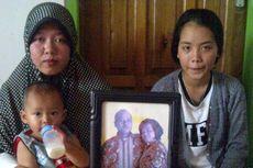 Mang Tia, Korban Tewas Kapal Karam Dikenal Fobia Air