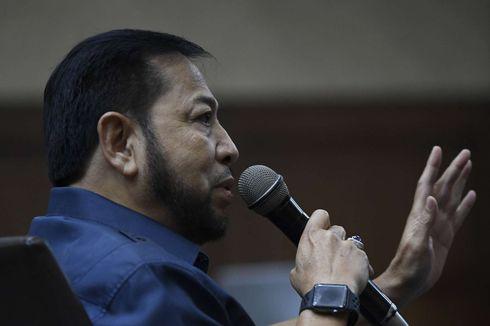 KPK Akan Tanggapi Permohonan PK Setya Novanto di Pengadilan