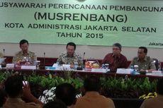 Duduk Berdampingan, Ahok dan Wakil Ketua DPRD dari F-PKS Tak Bertegur Sapa