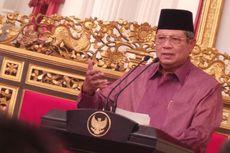 Presiden: Jangan Sampai Ada Kekerasan Lagi di Bulan Ramadhan