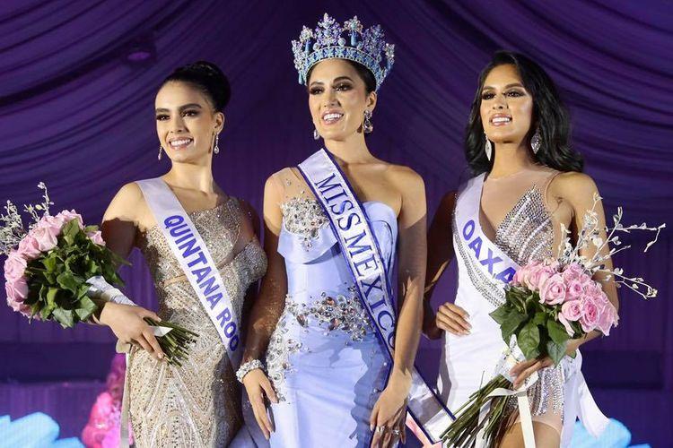 Kementerian kesehatan Meksiko menyayangkan kurangnya kejujuran dan transparansi dari panitia penyelenggara Miss Mexico 2021 yang menggelar acara meski wabah Covid-19 menjangkit kontestan.