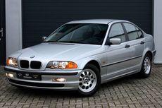 Pilihan Sedan Eropa dengan di Bawah Rp 100 Juta dari BMW sampai Volvo