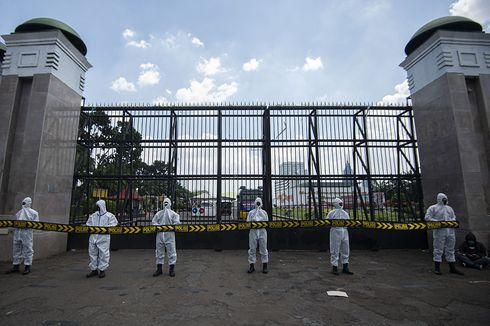 Sederet Regulasi Kontroversial di Masa Pemerintahan Jokowi