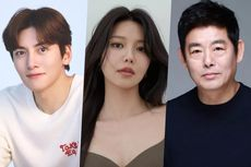 Ji Chang Wook dan Sooyoung SNSD Akan Adu Akting di Tell Me Your Wish