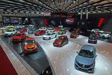 Daftar Lengkap Mobil Honda yang Dapat Diskon Pajak, HR-V Paling Besar