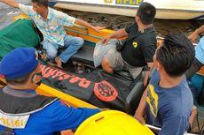 Tiga Korban Sampan Motor Tenggelam Dihantam Ombak Ditemukan Tewas