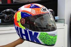 Perawatan Kaca Anti-Embun Pada Helm