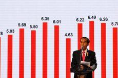 Presiden Ambil Alih Tanggung Jawab Pembangunan Infrastruktur