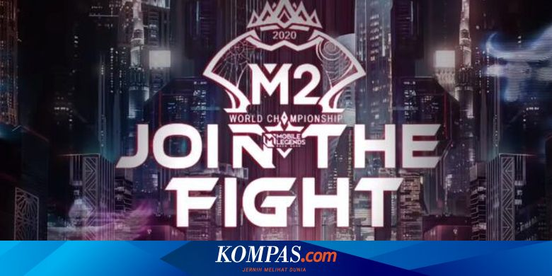 Turnamen Mobile Legends M2 World Championship Digelar, Ini ...