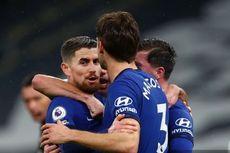 Bursa Transfer - Takut Kalah Bersaing, Jorginho Siap Mudik ke Serie A