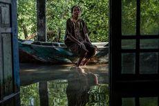 Perubahan Iklim, Pesisir Indonesia Terancam Tenggelam: Mereka yang Bertaruh Nyawa (2)