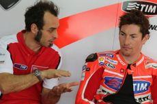 Valencia Akan Jadi Sirkuit Perpisahan Hayden dengan Ducati