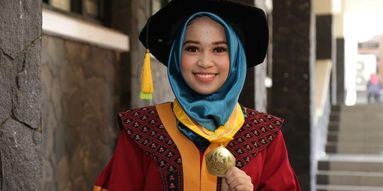 Cerita Di Balik Skripsi 2019gantipresiden Karya Lulusan Terbaik