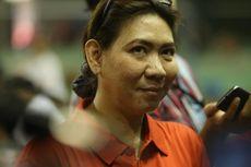 Pesan Susy Susanti untuk Pemain Tunggal Putri Piala Sudirman