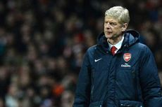 Wenger Puas Balas Dendam atas Liverpool