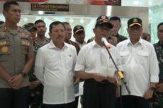 Ini Skema Menyambut 69 ABK Diamond Princess di Bandara Kertajati hingga ke Pelabuhan Indramayu