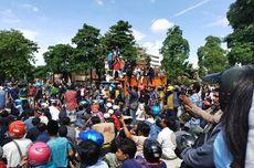 Terkait Demonstrasi Warganya, Bupati Bangkalan : Mungkin Jenuh dengan Situasi Saat Ini