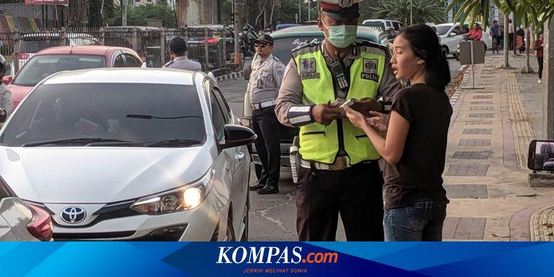 Ganjil Genap di Jakarta Berlaku untuk Mobil, Ini Lokasi dan Jam Penerapannya