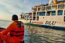 Satu Mil Berlayar, KMP Wicitra Dharma Kandas, Mesin Mati dan Terseret Arus, 35 Penumpang Dievakuasi