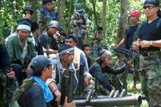 Menhan: Militer Filipina Lumpuhkan Separuh Kekuatan Kelompok Abu Sayyaf