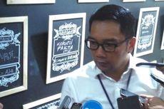 Pengemudi Protes, Ridwan Kamil Bakal Hubungi Bos Go-Jek