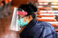 Tak Pakai Masker di Thailand Bisa Dikenai Denda Rp 9,8 Juta