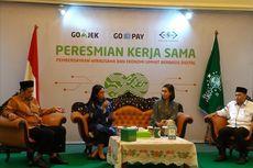 Gandeng Go-Pay, PBNU Dorong Inovasi Zakat via Layanan Digital