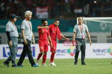 Kurniawan Siap jika Ditunjuk Jadi Pelatih Timnas Indonesia