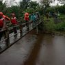 Fakta Baru Tragedi Susur Sungai Sempor di Sleman, 3 Tersangka Ditahan hingga Tanggapan Sri Sultan