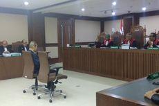 Pengusaha Penyuap Eks Dirut PTPN III Dituntut2 Tahun Penjara