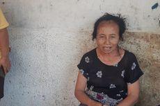 Misteri Penyiraman Cairan Kimia yang Menimpa Nenek Penjual Sayur