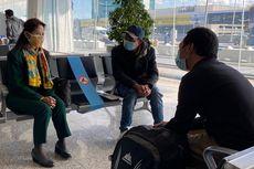 KBRI Roma Berhasil Evakuasi 2 ABK WNI Korban Penyanderaan di Libya