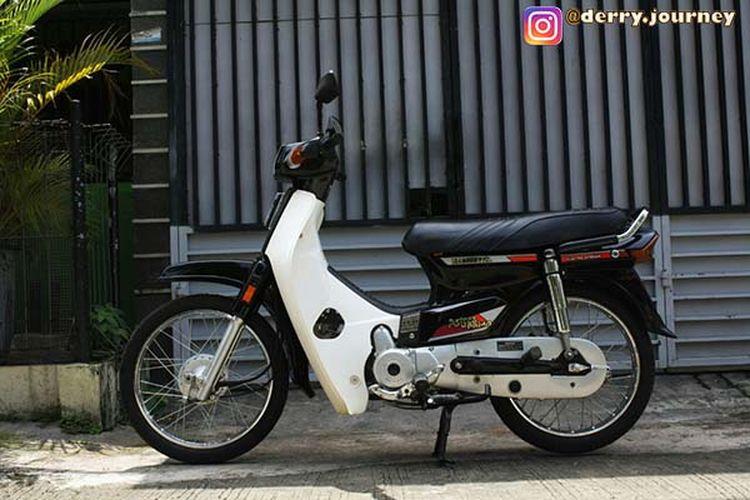 Honda Prima