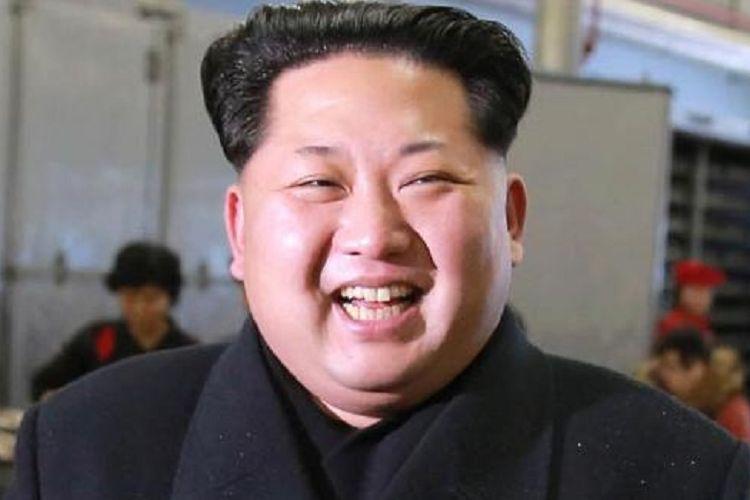 Kim Jong Un, pemimpin muda Korea Utara