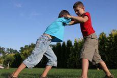 Berkelahi Bisa Turunkan Kecerdasan Remaja