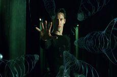 Intip Penampilan Pertama Keanu Reeves sebagai Neo dalam The Matrix 4