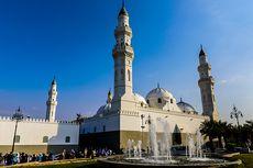 Lebih Dekat dengan Filosofi, Tipologi, dan Sejarah Arsitektur Islam