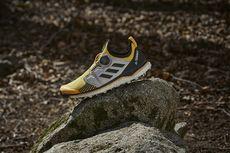 Adidas Kenalkan Tiga Sepatu Trail Run untuk Segala Rintangan