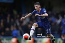 Line Up Crystal Palace Vs Chelsea, Billy Gilmour Starter, Jorginho Masih Cadangan