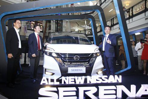 BBN-KB DKI Jakarta Naik, Nissan Belum Kerek Harga