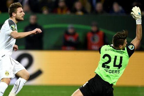 Striker Borussia Dortmund Kembali ke Torino